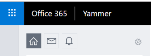 Yammer Settings